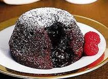 Sweet Street Chocolate Lava Cakes