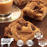Sweet Street Toffee Crunch Blondies