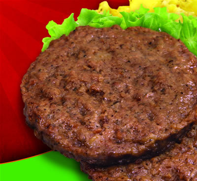 Breakfast Sausage Patties