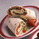 Healthy Sandwich Wrap
