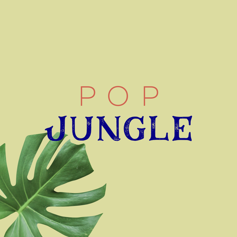 Pop Jungle