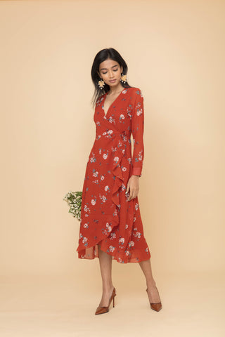 The Suki Dress