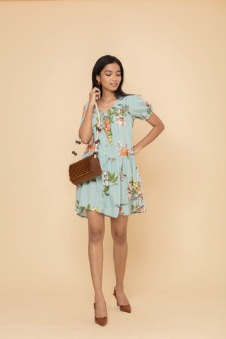 The Melanie Dress
