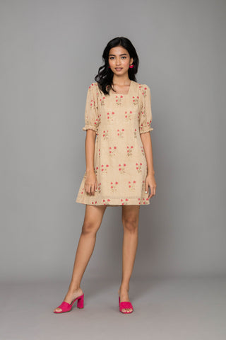 The Aisha Dress