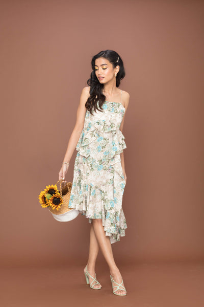 The Kiara Dress