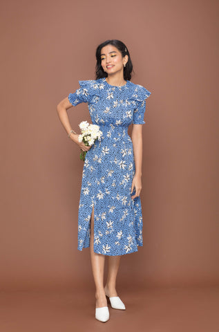 The Zoya Dress