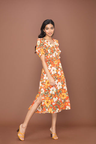 The Marianna Dress