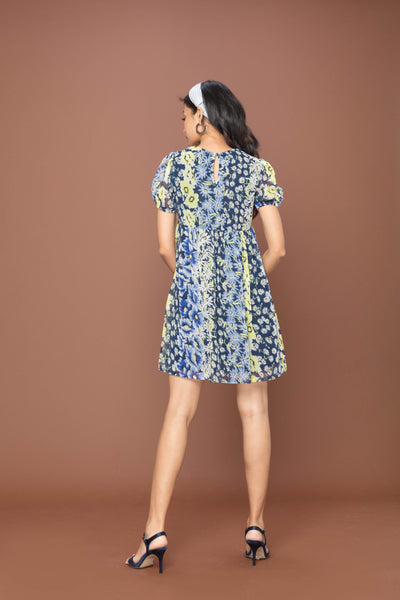 The Primrose Mini Dress