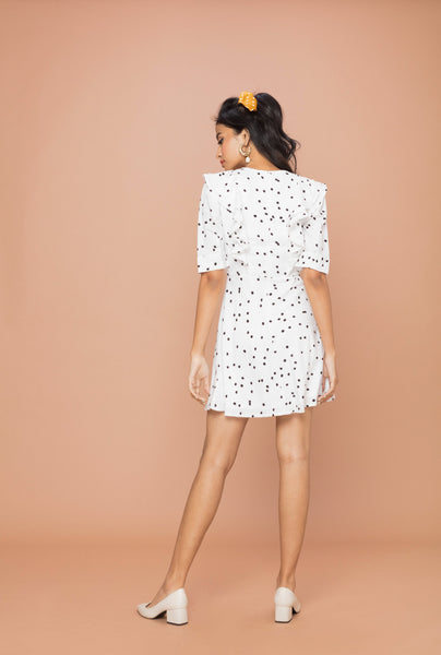 The Betty Dress
