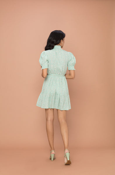 The Giselle Dress