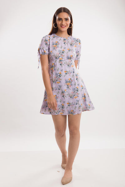The Leslie Dress