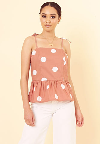 The Polly Top