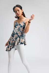 The Anemone Top