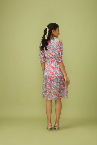 The Sloane Dress