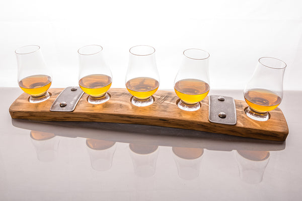 Ultimate Dram for 5 Gift Set with Water Jug & 4 Glasses