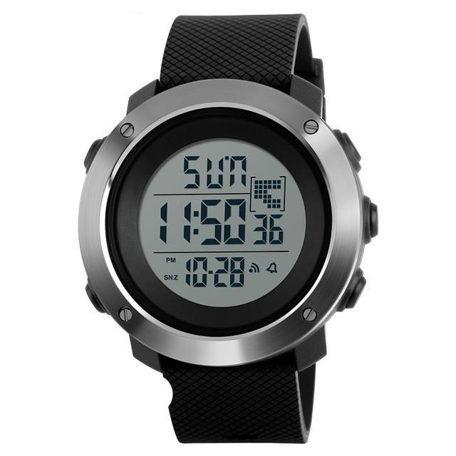 SKMEI Relogio Masculino Men's Digital LED Watch