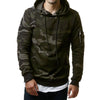 Men's Camouflage Sweatshirt