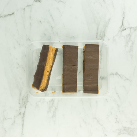 🆕 Peanut Butter Slice 3-Pack