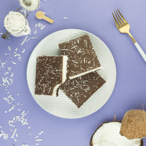 Coconut Slice 3-Pack