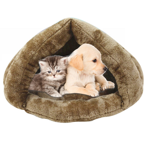 Dog Beds Warm House Kennel for Small Dog 30