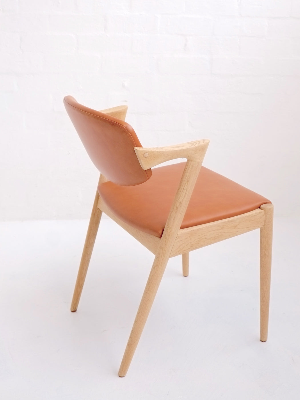 Kai Kristiansen 'Model #42' Chair