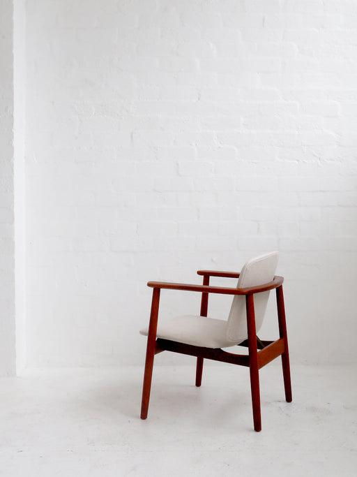 Børge Mogensen 'Model #165' Chair