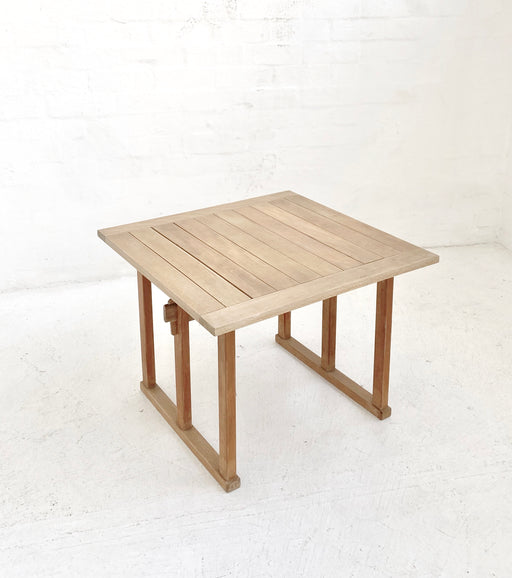 Kai Winding 'Safari' Side Table