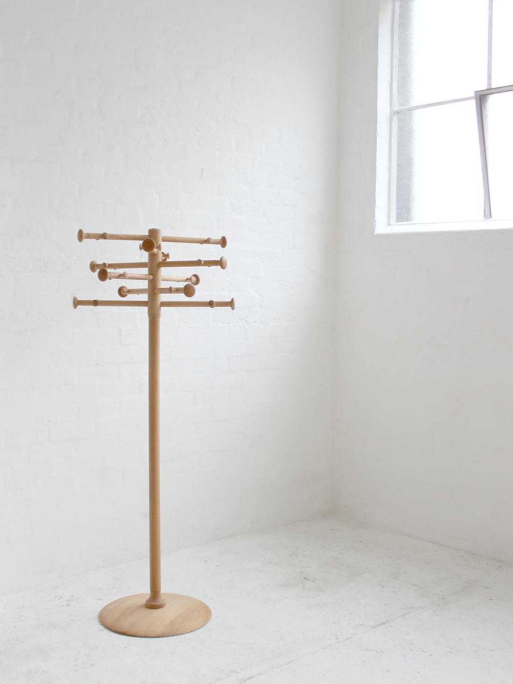 Nanna Ditzel 'Model ND109' Hallstand