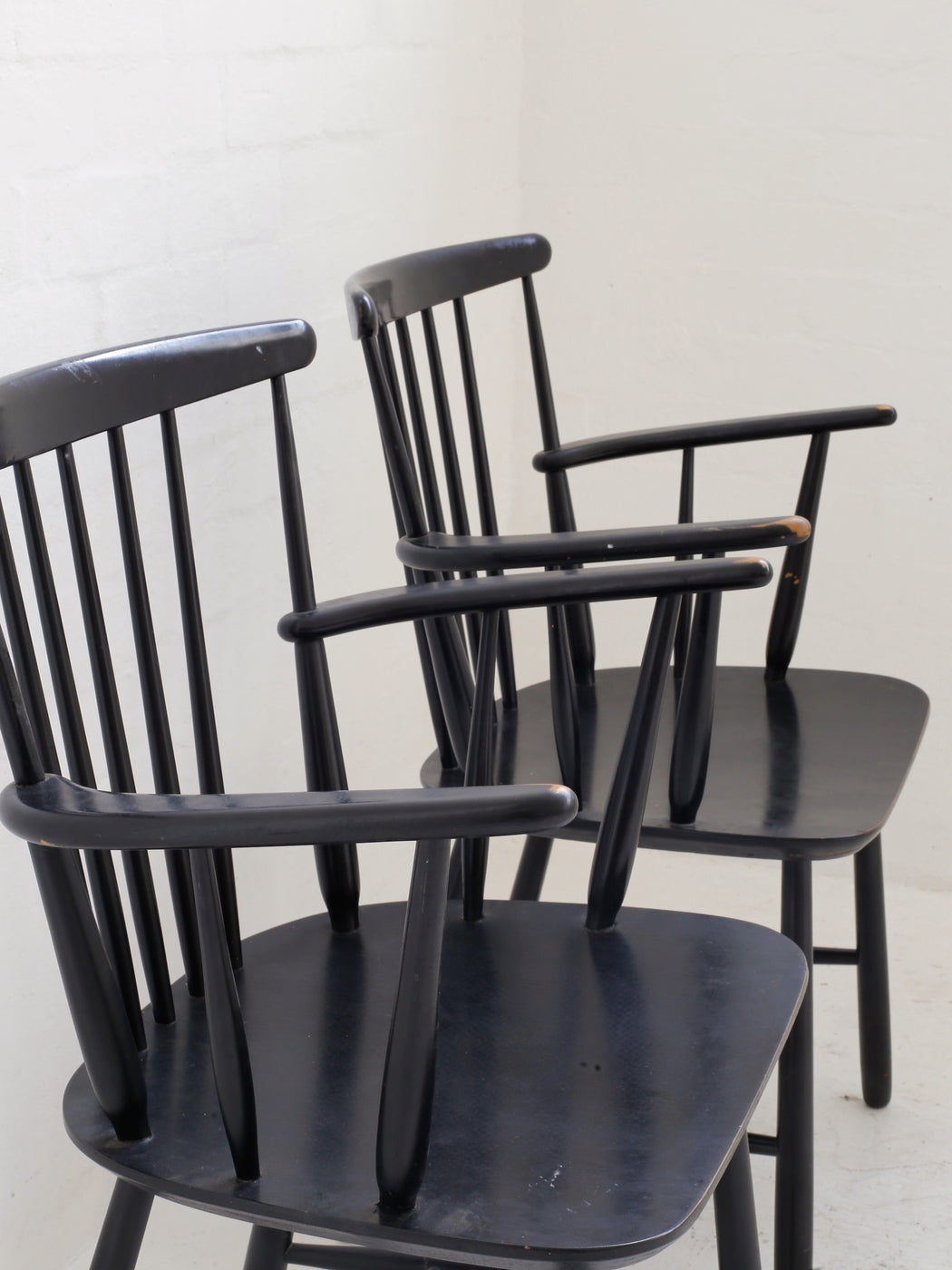 Poul Volther 'Windsor' Chair