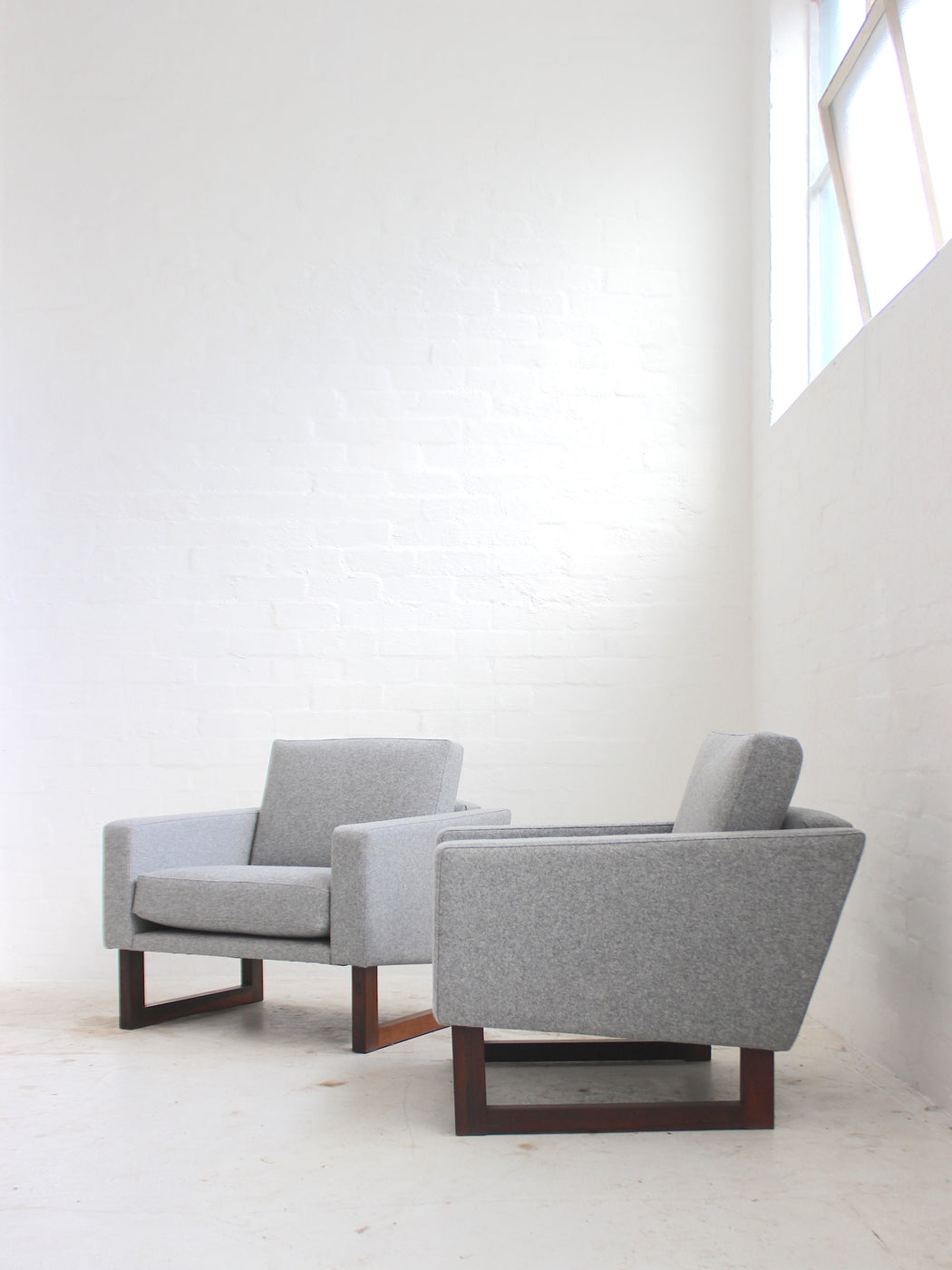 Erik Jørgensen Lounge Chairs