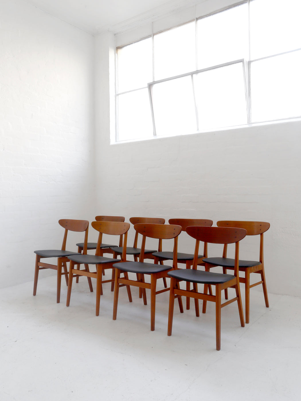 Farstrup 'Model 100' Chairs