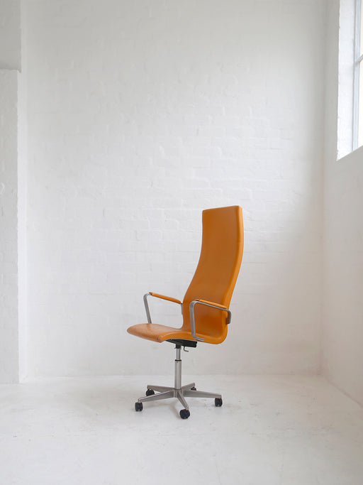 Arne Jacobsen 'Oxford' Chair