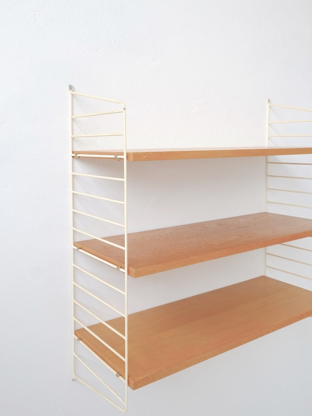 Nisse Strinning 'String' Wall Shelves