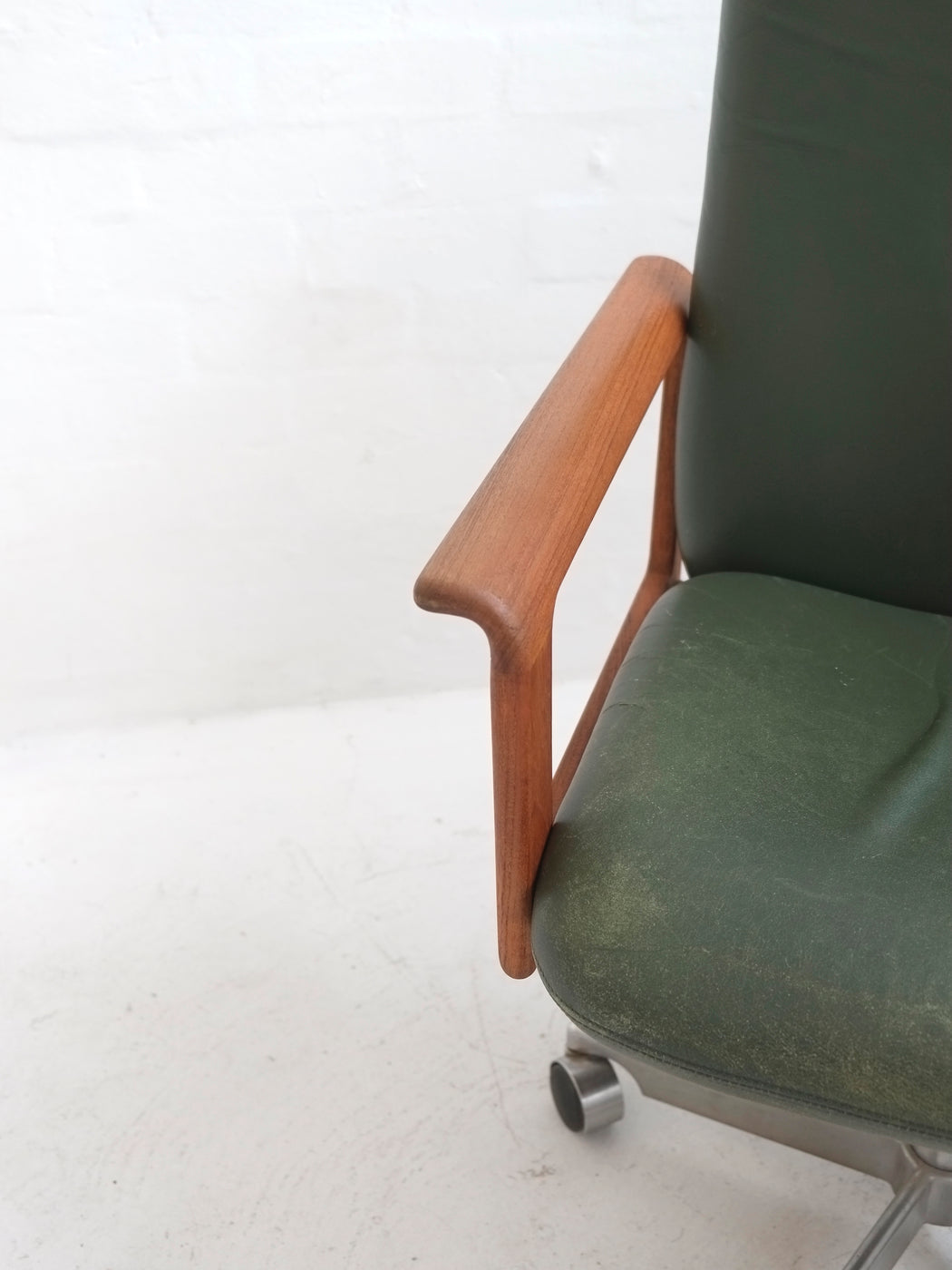 Danish Office Chair