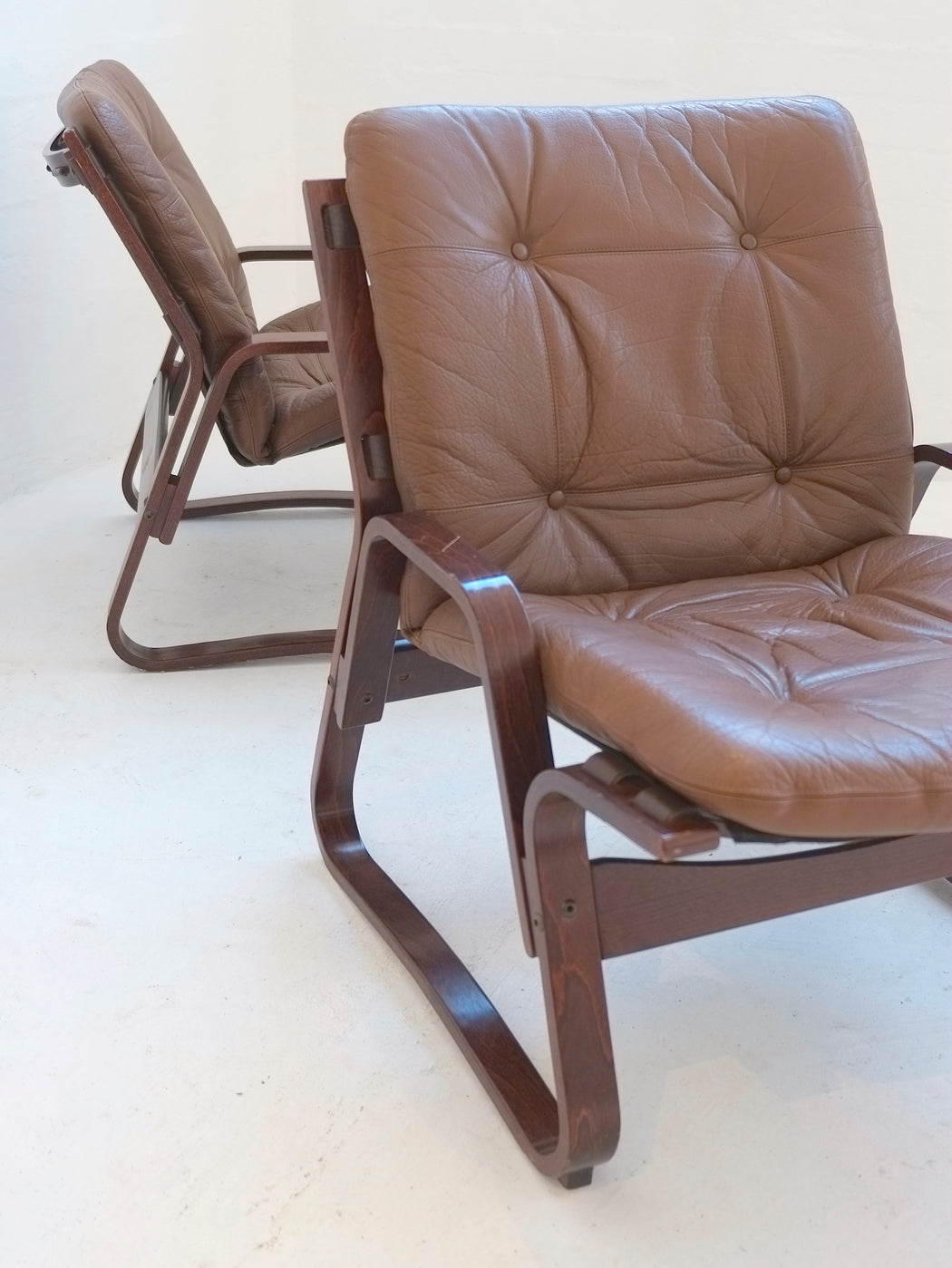 Danish Easy Chairs