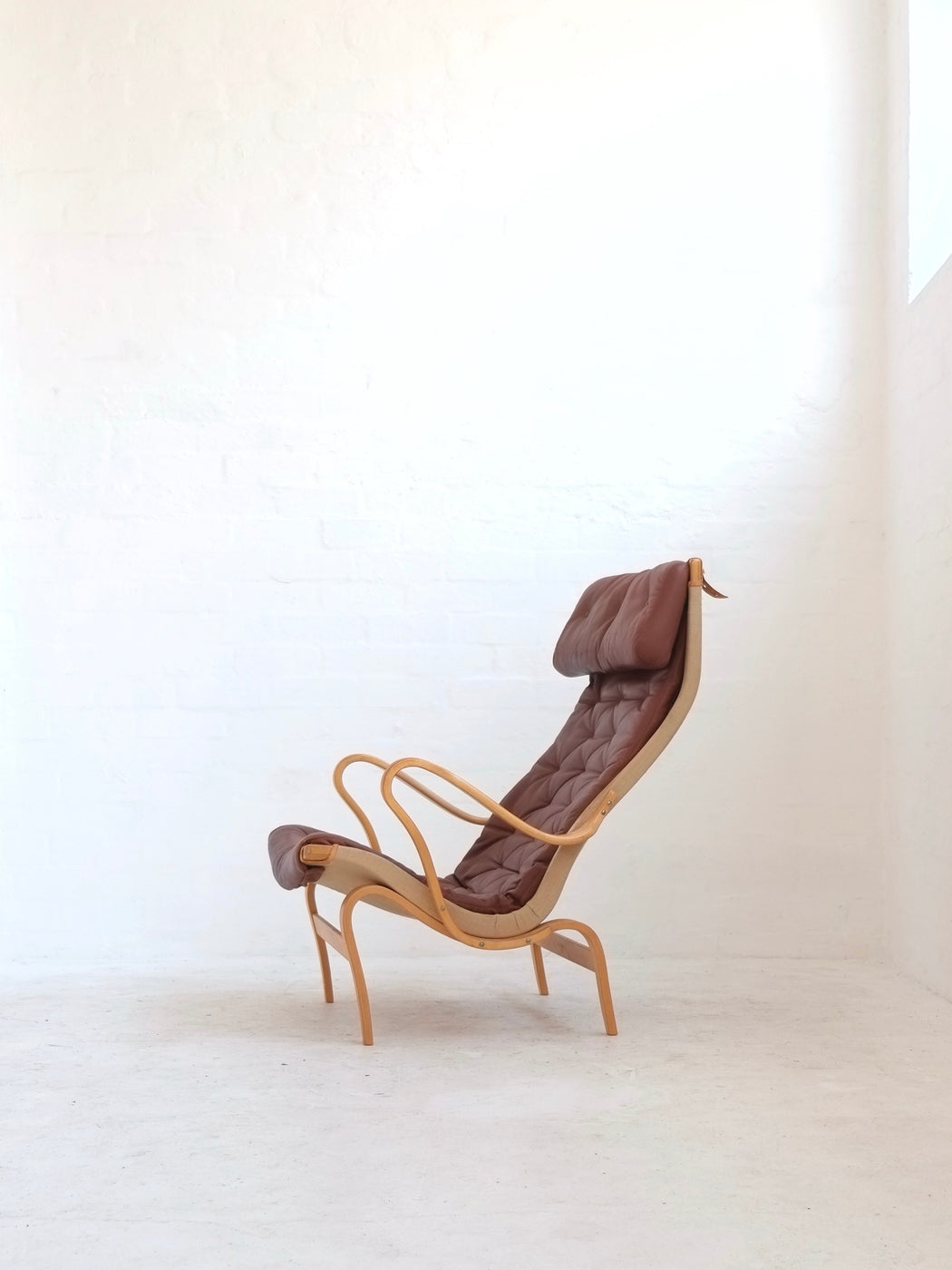 Bruno Mathsson 'Pernilla' Chair