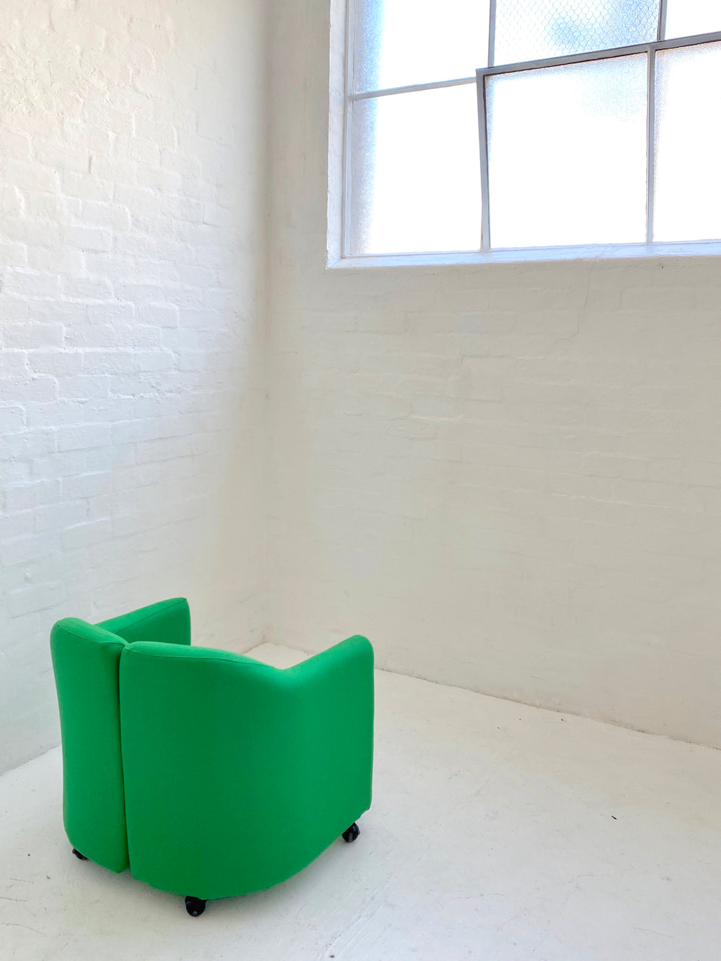 Eugenio Gerli 'PS142' Chair