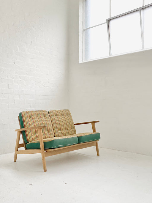 Hans J. Wegner 'Model Ge233' Sofa