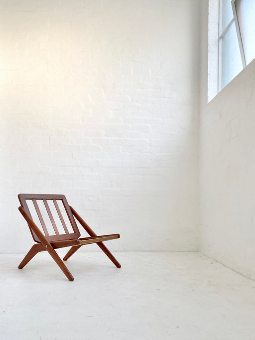 Arne Hovmand Olsen Easy Chair