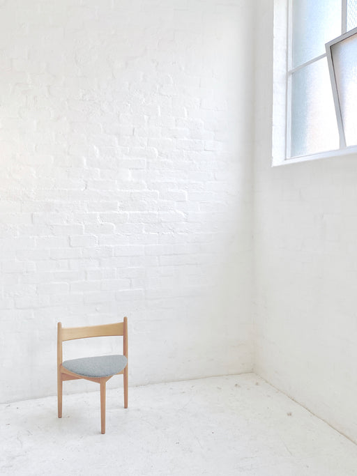 Danish Dressing Chair