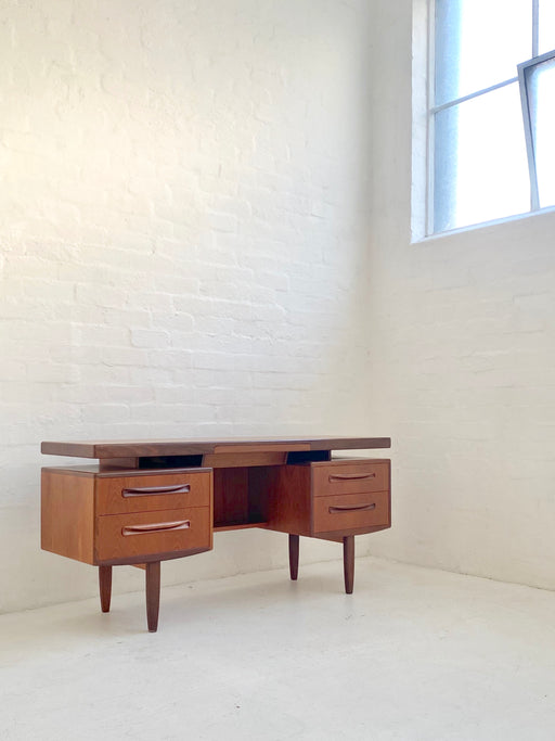 G-Plan 'Fresco' Desk Dresser