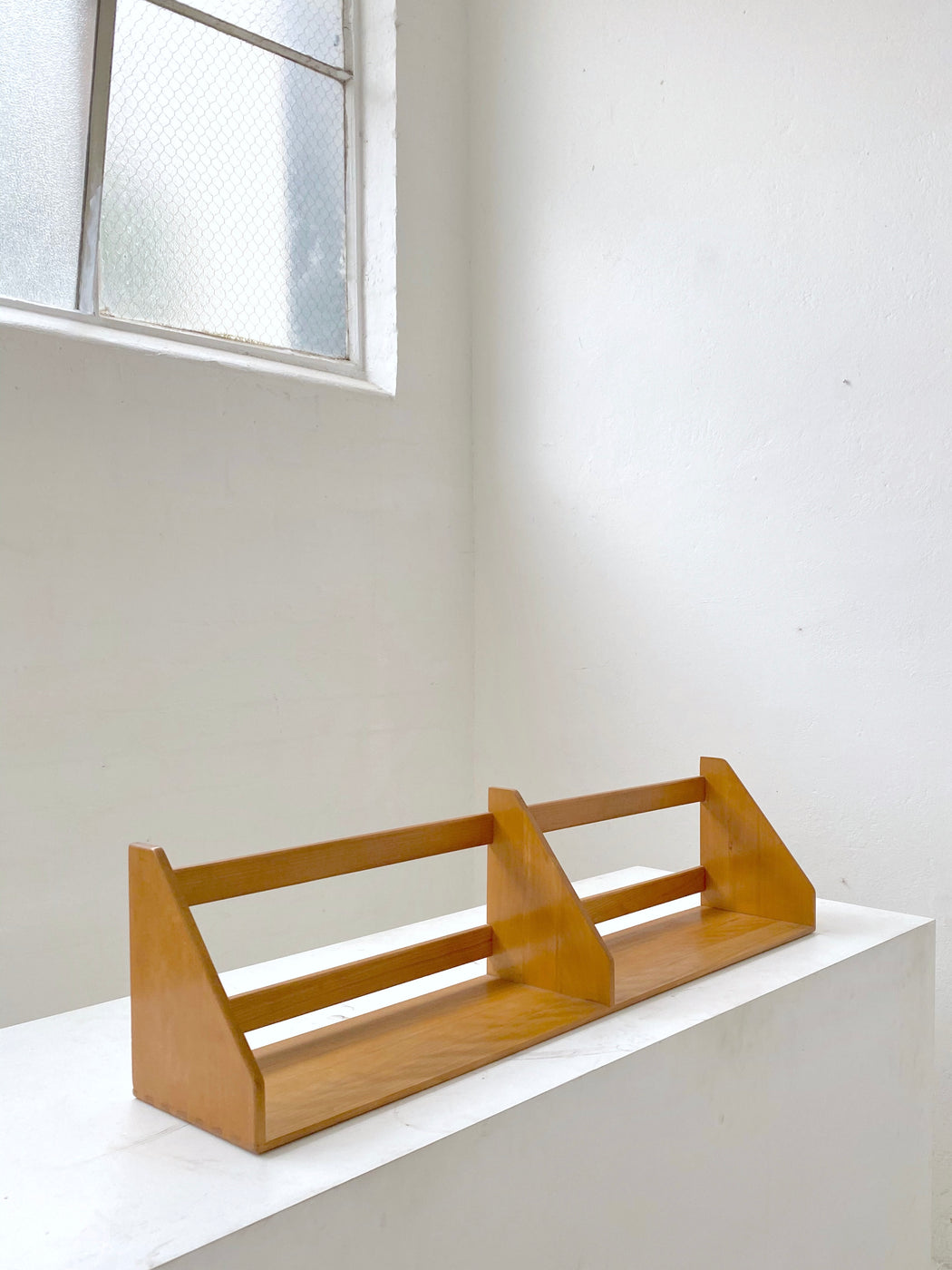 Børge Mogensen 'B5' Wall Shelf