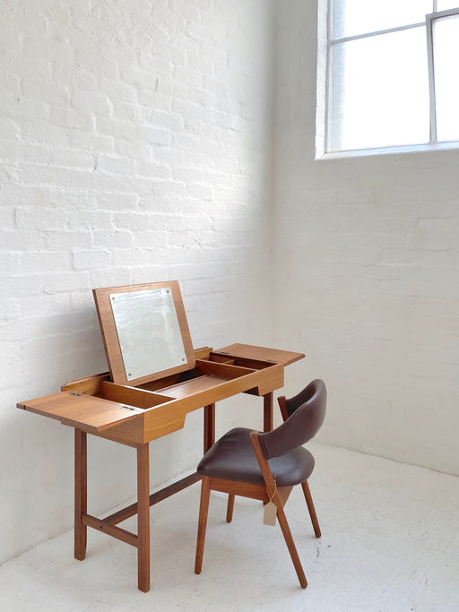 Danish Dressing Table/Desk