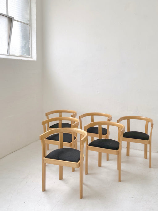 Rud Thygesen & Johnny Sørensen Dining Chairs