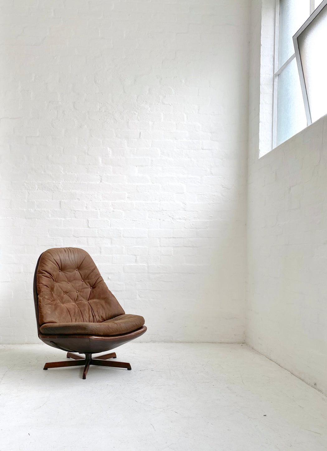 Madsen and Schübell 'Model MS68' Chair