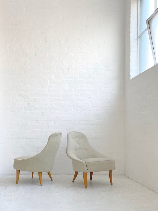 Kerstin Holmquist 'Lilla Eva' Chair