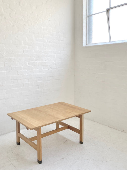 Kurt Østervig Oak Coffee Table
