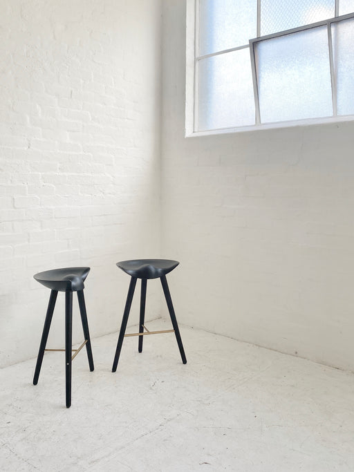 Mogens Lassen 'ML42' Bar Stool