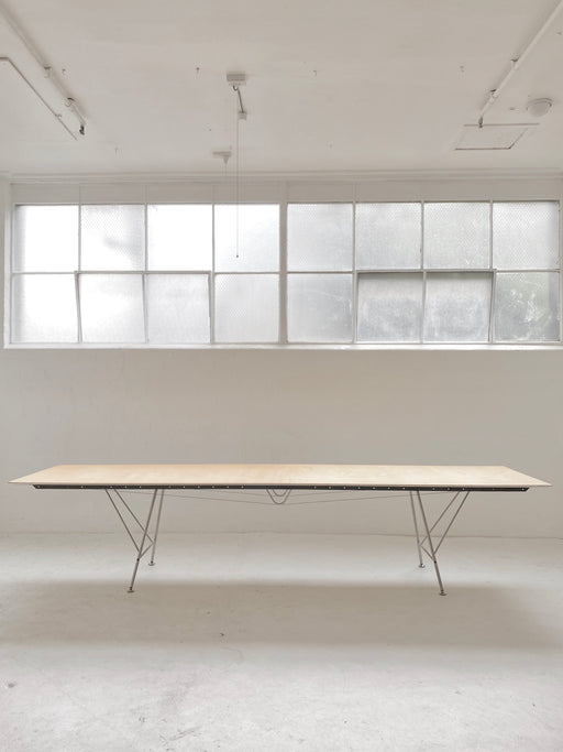 Atelier Alinea 'Unistandard' Table