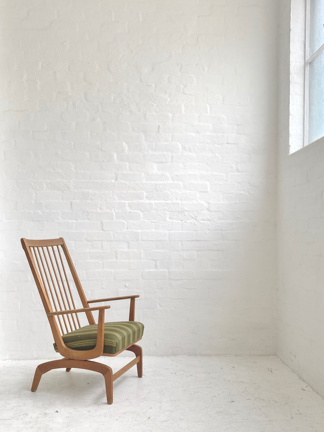 Danish Rocking Chair